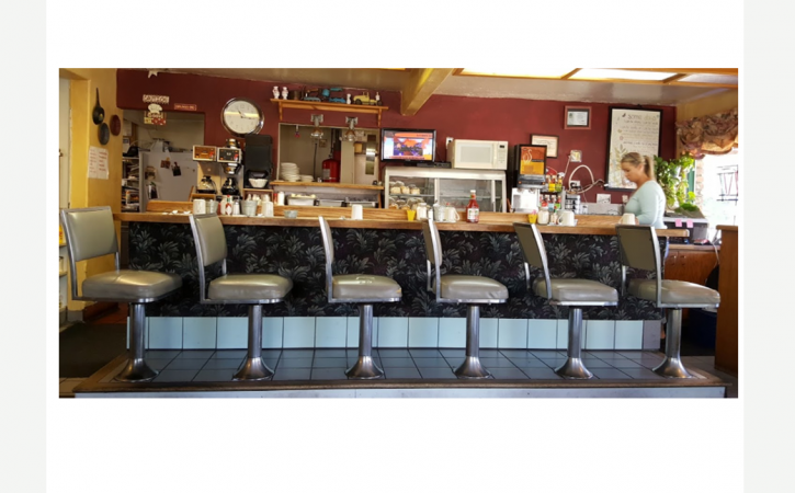 David\'s Kitchen | Atascadero, California