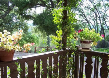 Atascadero Bed And Breakfast